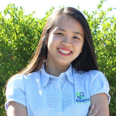Cynthia Pham – Administrator