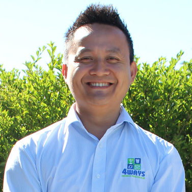 Duy Ly – CEO