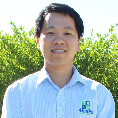 Kim Phan – Asset Manager