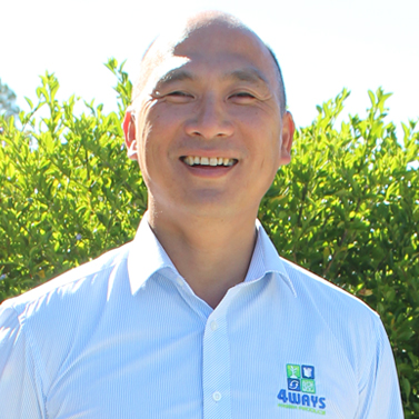 Thanh Nguyen – Production Manager